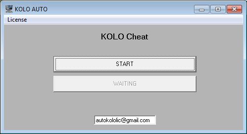 Don't buy Kolo cheats Auto Captcha software, it's SCAM! « Make Money